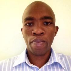Metlha Ishmael Mokwena