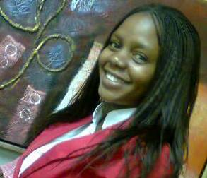 Tshegofatso Masendu