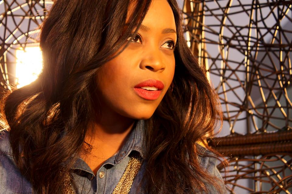 Botswana woman